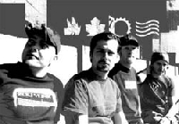 KJU: - The Circles and Pieces Tour 2004
