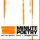 Three Minute Poetry - We`re Gonna Need A Bigger Boat