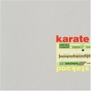 Karate - Pockets