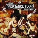 Various Artists - Eastpak Resistance Tour Compilation
