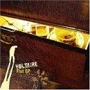 Voltaire - Flut EP