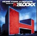 H-Blockx - More Than A Decade - The Best Of H-Blockx CD & DVD