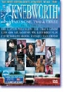 Various Artists - Live at Knebworth - DVD