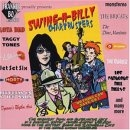 Various Artists - Swing-A-Billy Chartbusters
