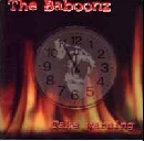 The Baboonz - Take Warning