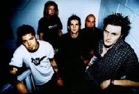 Adema - Adema - Interview