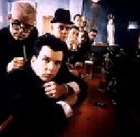 Capdown, The Mighty Mighty Bosstones