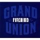 Firebird - Grand Union [Cd]