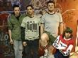 Rise Against - Die Faust aus der Tasche [Interview]