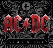 """AC/DC - AC/DC """"Black Ice"""" meistverkauftes Album 2008 [Neuigkeit]"""
