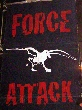 Force Attack 2007 - Force Attack 2007 [Tourdaten]