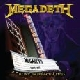 Megadeth - Rust In Peace Live [Cd]
