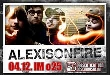 alexisonfire - Alexisonfire [Tourpraesentation]