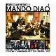 Mando Diao - MTV Unplugged - Above And Beyond [Cd]