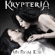 Krypteria - My Fatal Kiss [Cd]
