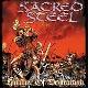 Sacred Steel - Hammer Of Destruction [Cd]