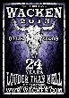 Wacken Open Air - Erstes Harry Metal Podcast f&uuml;r das W:O:A 2013 online [Neuigkeit]