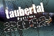 Taubertal Festival - Taubertal Feststival 2012 [Konzertbericht]