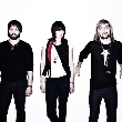 Band Of Skulls - Deaf By Diamonds and Pearls