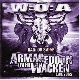 Wacken Open Air - Armageddon Over Wacken 2005 [Cd]