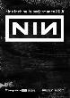 Nine Inch Nails [Tourdaten]