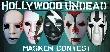 Hollywood Undead - Hollywood Undead Masken Contest - Die Gewinner stehen fest [Neuigkeit]