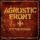 Agnostic Front - Victim in Pain (Re-Release) [Cd]
