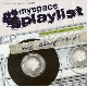 Various Artists - MySpace Playlist #1 [Cd]