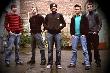 Fire in the Attic - Fire In The Attic rocken die Republik [Tourdaten]