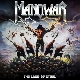 Manowar - The Lord Of Steel [Cd]