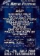 Amphi Festival - Amphi Festival 2010 - erste Bandbestaetigungen! [Neuigkeit]