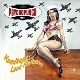 Psychopunch - Kamikaze Love Reducer [Cd]