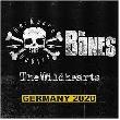 Backyard Babies - ... und The Bones kommen auf Tour! [Tourdaten]