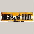 Highfield Festival - Highfield 2009 - Abschiedsschmerz auf Rock ' n ' Roll Art [Konzertbericht]