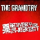 The Grandtry - Bravery For The Weakest (EP) [Cd]