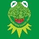 Various Artists - Muppets: The Green Album