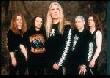 Saxon - Saxon touren mit Iced Earth [Neuigkeit]