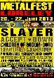 Metalfest Open Air [Konzertempfehlung]