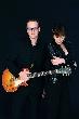 Joe Bonamassa, Beth Hart - Beth Hart & Joe Bonamassa: neues Album und Tour [Neuigkeit]
