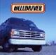 Helldriver - Helldriver [Cd]