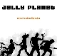 Jelly Planet - Yellow Sunshine Explosion [Cd]