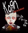 Korn [Tourdaten]