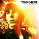 Young Love - Too Young To Fight It [Cd]