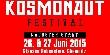 Kosmonaut Festival 2015 - Indie, Rock- und Hip-Hop Festival am Stausee Rabenstein in Chemnitz!