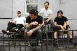 The Gaslight Anthem - The Gaslight Anthem rufen mit Titus Mailorder zu einem T-Shirt Design Contest zugunsten von Skate-Aid auf [Neuigkeit]