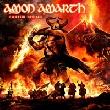 Amon Amarth - Amon Amarth's neuer Song 'For Victory Or Death' feiert weltweite Premiere auf der Homepage des deutschen Metal Hammer! [Neuigkeit]