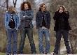 Black Stone Cherry - BLACK STONE CHERRY touren Deutschland [Tourdaten]