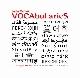 Bobby McFerrin - Vocabularies [Cd]