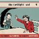 The Twilight Sad - Fourteen Autumns & Fifteen Winters