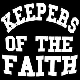 Terror - Keepers of the Faith [Cd]